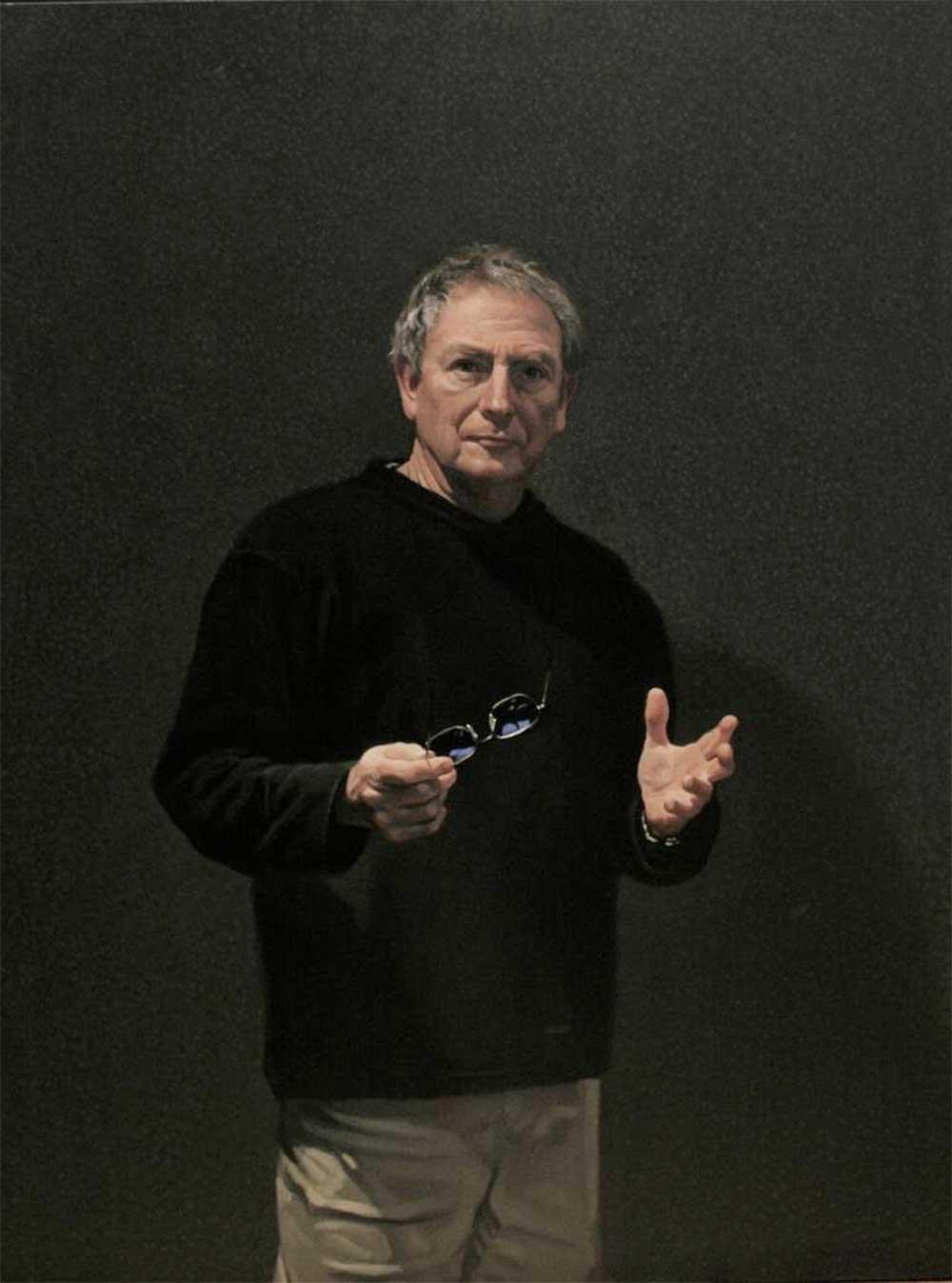 Peter Smeeth Artist