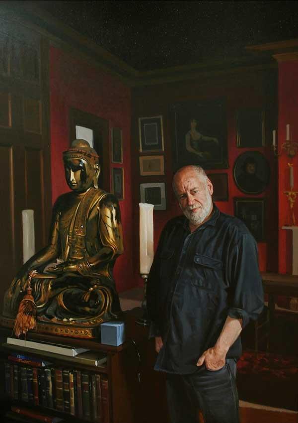 Peter Smeeth Portraits