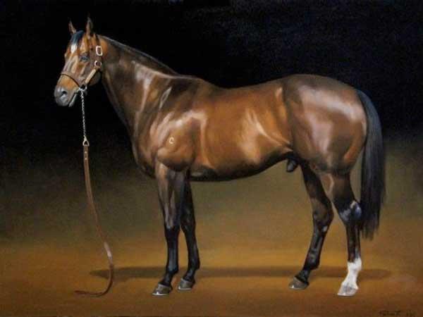 2013 Inglis Equine Art Prize