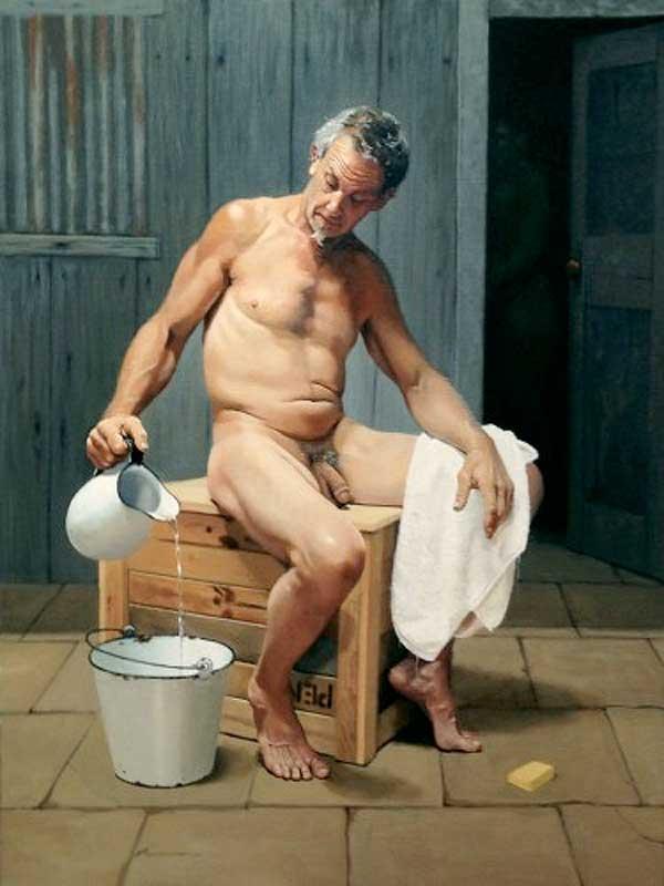2014 Benalla Nude Art Prize